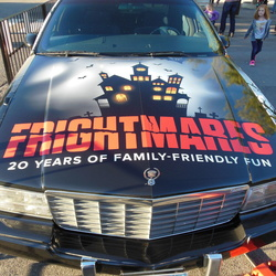 Frightmares 2015